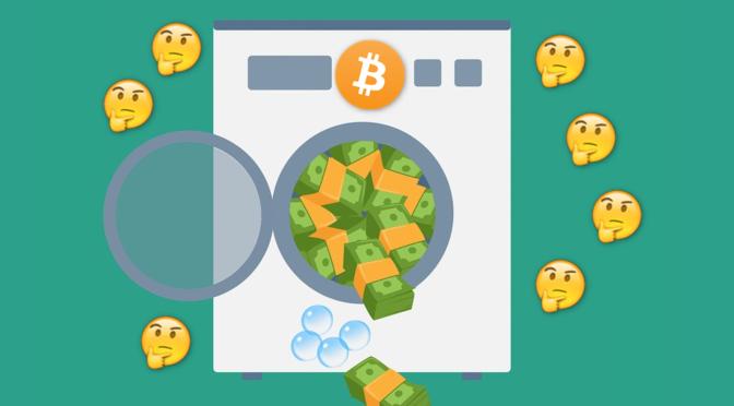 Siamo sicuri che le Criptovalute siano davvero idonee al riciclaggio di denaro?