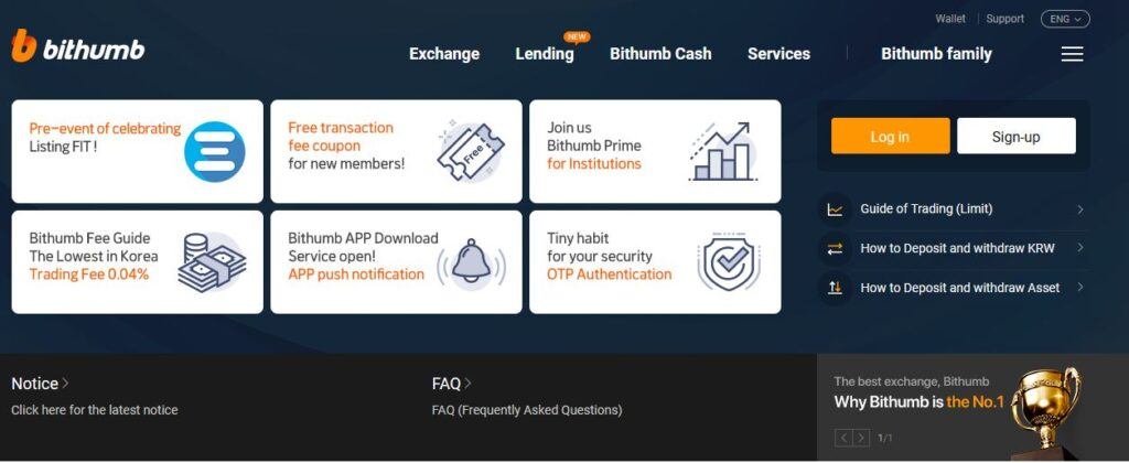 copytradingitalia-blockchain-exchange-Bithumb