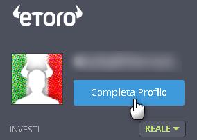 Completa Profilo