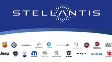 Stellantis parte bene in europa e USA
