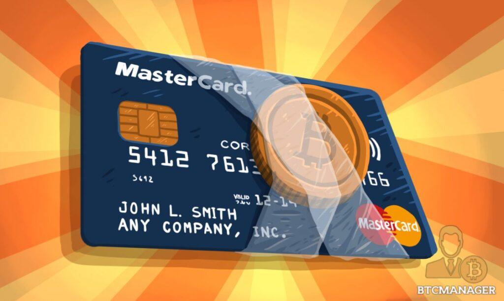 www.copytradingitalia.com - Mastercard da quest'anno accetterà pagamenti in Crypto
