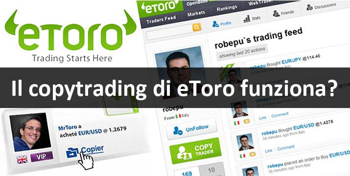 www.copytradingitalia.com - il copytrading di eToro funziona?