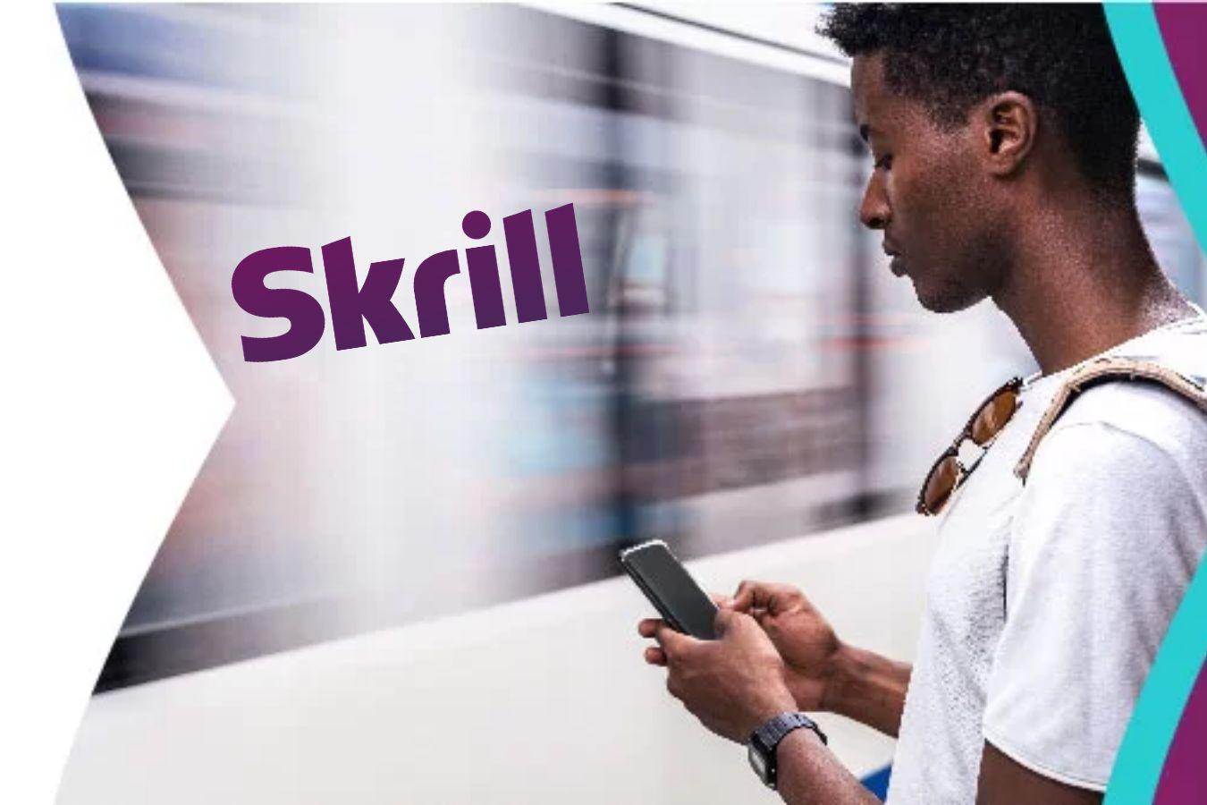 Come funziona la carta Skrill