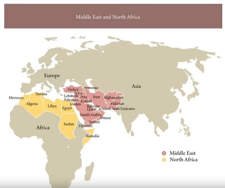 www.copytradingitalia.com - LE MIGLIORI 3 AZIONI DA COMPRARE A MAGGIO - Yalla social network - mappa paesi arabi